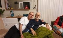 Başkan Uzundemir'in Babası Osman Uzundemir Toprağa Verildi