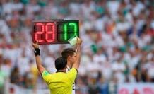 IFAB, Futbolda Oyuncu Değişikliği Sayısını 5'e Çıkardı!