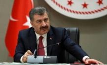 Bakan Koca Müjdeyi Verdi! Türkiye'de DSÖ Ofisi Açılacak