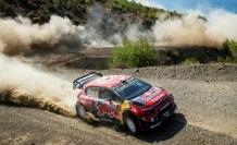 WRC Türkiye Rallisi, 18-20 Eylül'de Marmaris'te Düzenlenecek
