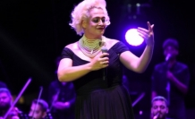 Ayta Sözeri'den Bodrum'da Muhteşem Konser