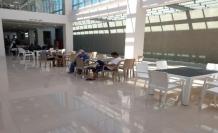 Milas'ta Yeni Devlet Hastanesi Hasta Kabulüne Başladı