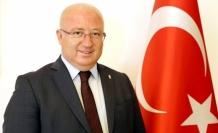 """Başkan Gümüş: """"Cumhuriyet Herkese Eşit Hak ve Özgürlükler Sağlamıştır"""""""