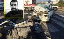 Muğla'da Feci Kaza! Otomobil Tıra Çarptı 1 Ölü 3 Yaralı