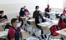 Yüz Yüze Eğitimde Üçüncü Aşama 2 Kasım'da Başlıyor