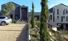 Dalaman'da Sahibinin İki Gün Direndiği Kaçak Villa Yıkıldı