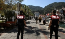 Fethiye'de 4 bin 500 kişiye, 6 Milyon 135 Bin TL ceza kesildi