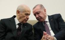 """Bahçeli'nin """"HDP Kapatılsın"""" Önerisine Cumhurbaşkanı Erdoğan Karşı Çıktı"""