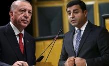 Erdoğan'dan AİHM'in Demirtaş Kararına Tepki: Bu Terör Yanlısı Karar Bizi Bağlamaz