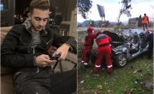Yatağan'da Meydana Gelen Kazada 19 Yaşındaki Genç Yaşamını Yitirdi