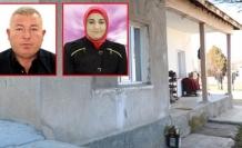 Cani Koca Eşini 27 Yerinden Bıçaklayarak Öldürdü