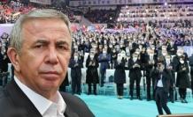 Ankara Büyükşehir Belediyesi'nden AK Parti Kongresine Gönderme: Yollarımız Kongre Nedeniyle Kapalıdır