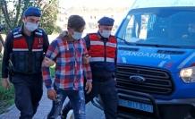 Aranan Hükümlü, Seydikemer'de Düzenlenen Operasyonla Yakalandı