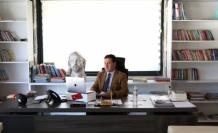 Bodrum Belediye Başkanı Ahmet Aras Uluslararası Turizm Forumu'na Katıldı