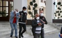 Fethiye'de Uyuşturucu Operasyonunda Yakalanan 2 Şüpheli Tutuklandı