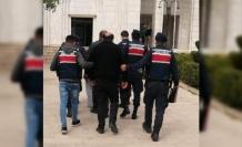 Haklarında Hapis Cezası Bulunan 3 Hükümlü Milas'ta Yakalandı