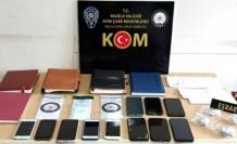 Milas'ta Tefeci Operasyonu: 16 Şüpheliye Gözaltı