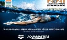12. Uluslararası Arena Aquamasters Şampiyonası 28 Mayıs'ta Marmaris'te Başlayacak