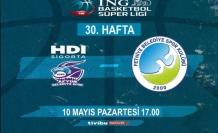 LH Fethiye Belediyespor'un Kader Günü Pazartesi