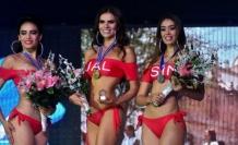 Güzellik Yarışmasında Korona Skandalı!