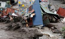 Japonya'da Felaketin Bilançosu Ağırlaşıyor