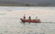 Datça'da Denize Giren Kişi Boğuldu