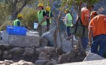 Marmaris'teki 2 Bin 600 Yıllık Tarihi Tapınak Gün Yüzüne Çıkıyor