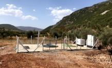 Menteşe'deki Düğerek Cezaevi'nin Su Sorunu Çözüldü