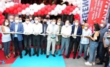 Milas'ta 'Güney Ege Uluslararası Gıda, Tarım ve Hayvancılık Fuarı' Açıldı