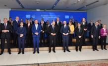 """Avrupa'da Türkiye için """"Süper Güç"""" İfadesi"""
