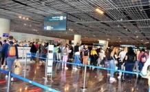 Muğla, 9 Ayda 908 Bin Yabancı Turist Geldi
