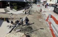 Marmaris'te Fen İşleri Ekipleri Aralıksız Çalışıyor