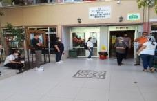 111 Hizmetli Ve 19 Güvenlik Görevlisi İçin Mülakat Yapıldı
