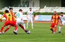 Muğlaspor, Ziraat Türkiye Kupası'nda Kızılcabölükspor'u Penaltılarda Eledi