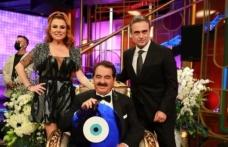İbrahim Tatlıses'in İbo Show Programı, Bugün İlk Bölümüyle Ekrana Gelecek