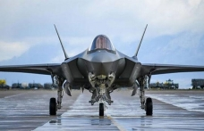 Yunanistan'ın F-35 Talebine ABD'den Olumlu Yanıt Geldi