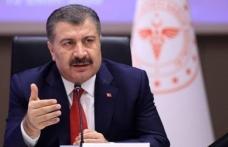 """Sağlık Bakanı Koca, """"Aşı İçin Sıramı Bekleyeceğim"""" Diyen Kılıçdaroğlu'na Teşekkür Etti"""