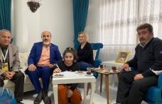 VİP'İN MUCİDİ ADANA'DA