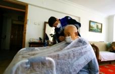Muğla Büyükşehir Belediyesi'nden İhtiyaç Sahiplerine Bayram Tıraşı