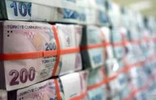 """""""Kredi Borcu Bulunan Vatandaş Sayısı 34 Milyon 536 Bine Ulaştı"""""""