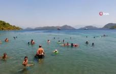 Muğla'nın 'Engelsiz' Plajları