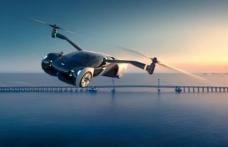 2024'te Uçan Araba Piyasaya Sürülecek