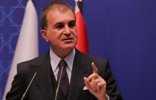 AKP'den CHP'nin Tezkere Kararına İlk Tepki
