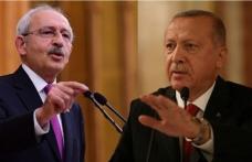 Kılıçdaroğlu: TÜGVA'lıları Suriye'ye Gönder!