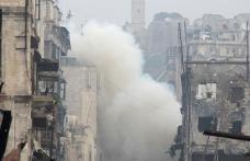 Şam'da Patlama: Çok Sayıda Ölü Var!