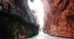 Saklıkent Kanyonu - Fethiye