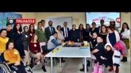Özel Öğrencilerin Sosyalleşmesine Robotik Kodlamalı Destek