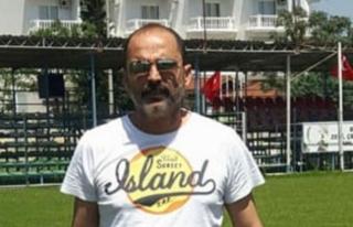 YENİ MİLASSPOR'UN TEKNİK KADRO BELLİ OLDU