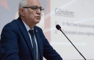 ADEM ZEYBEKOĞLU'NDAN KADEM METE'YE SERT...