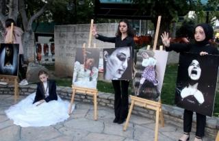 Muğla'da Kadına Yönelik Şiddetle Mücadele...